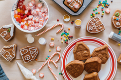 Holiday Shoot 2019 - Food Specific