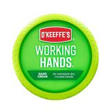 O'Keeffe's - Agency