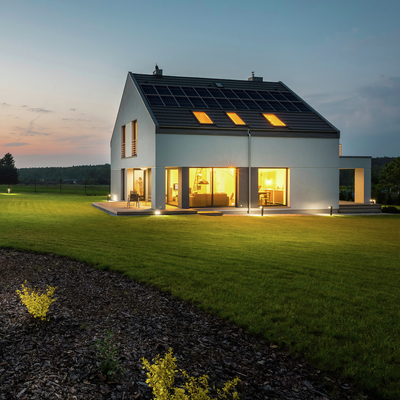 Solar Home - Generac Clean Energy file