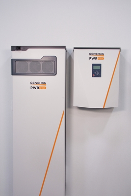 PWRcell Battery and Inverter - Generac Clean Energy file