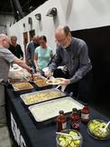 Rod's Retirement Luncheon