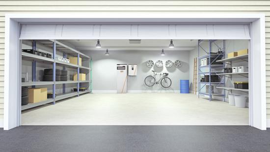 PWRcell Garage II - Generac Clean Energy file
