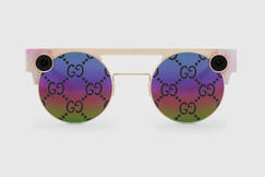 Harmony x Gucci x Spectacles