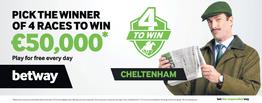 Cheltenham 2020